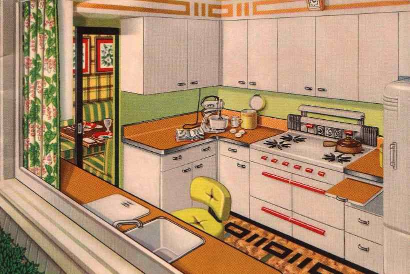 Kitchens That Stand The Test Of Time Totally Home Improvement