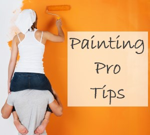 Painting Preparation Tips