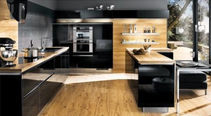 Three Contemporary Kitchen Design Ideas Totally Home Improvement