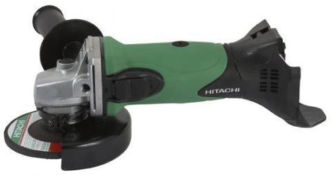 Hitachi G18DSLP4 Angle Grinder