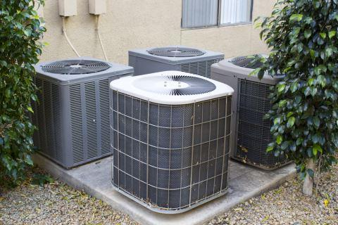 4 Air Conditioners Compared Totally Home Improvement