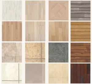 Examples of Laminate Flooring