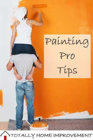 Painting Pro Tips: Planning & Prepping for a DIY Painting Project