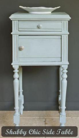 From The Bedroom To La Chambre Shabby Chic Totally Home Improvement