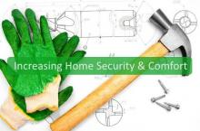What Home Upgrades Will Increase Home Security And Comfort At The Same Time?