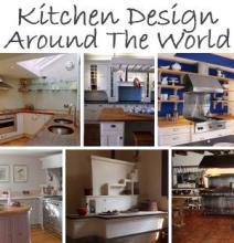 Kitchen Design Around The World