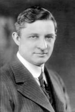 Willis Carrier - Inventor of modern air conditioning