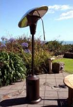 Outdoor Radiant Heater