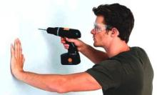 Use a drill safely
