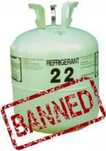 The phase out of Freon - R22
