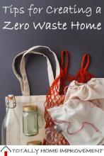 Tips for Creating a Zero-Waste Home