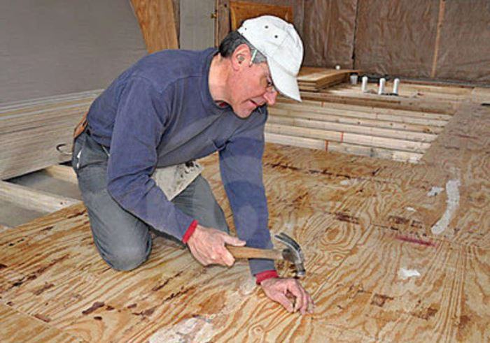 Is It Very Easy To Install Wood Flooring Yourself Totally Home